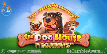The Dog House Megaways Pragmatic Play