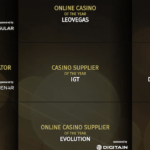 Here are the winners of the Global Gaming Awards 2021
