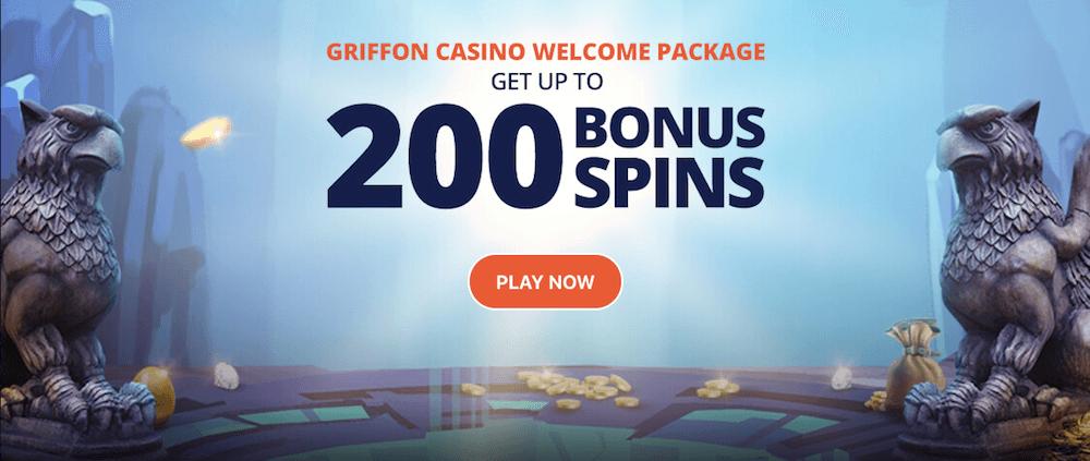 Griffon UK Bonus