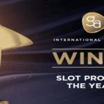 Yggdrasil named Slot Provider of the Year at the International Gaming Awards