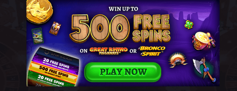 Your Favourite Casino - October promotion