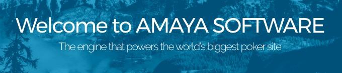 Amaya Software - poker