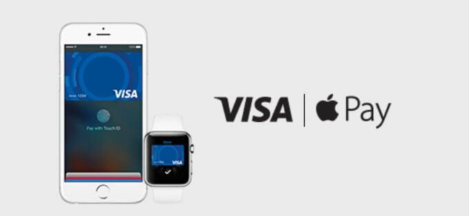 Apple Pay casino UK