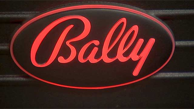 Bally Technologies Review