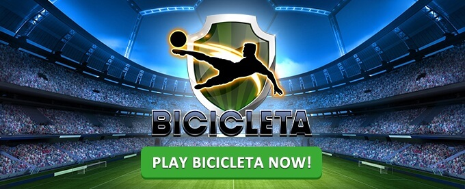 Bicicleta slot review