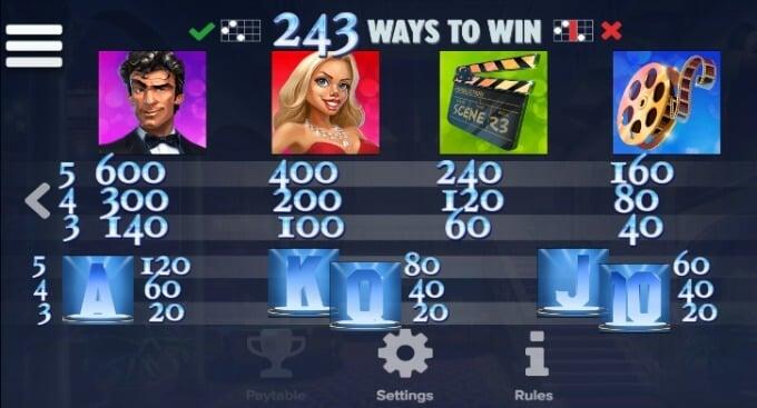 Play Bloopers slot at Betsafe Casino