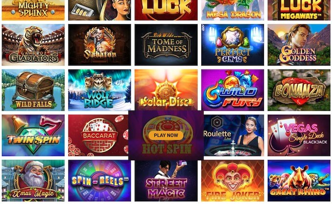 CampeonUK Casino Review UK