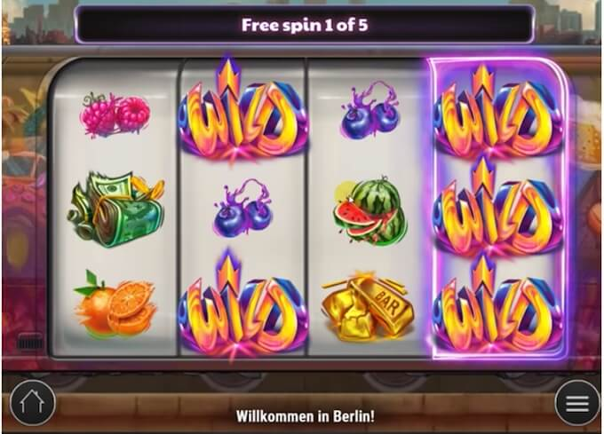 Cash Vandal slot review