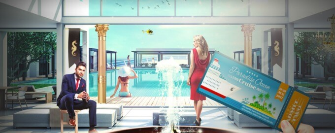 Casino Cruise offers and promotions