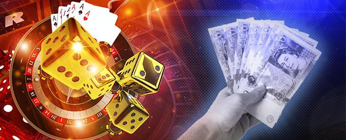 casino welcome bonus UK guide