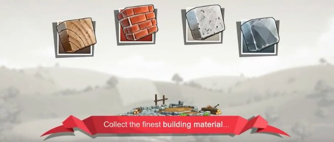 Castle Builder II slot Microgaming