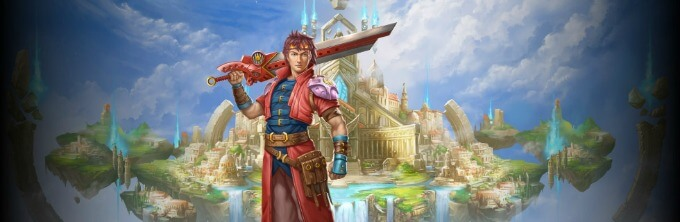 Play Cloud Quest slot on Mr Smith Casino