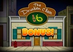 Play Family Guy slot on Mr Smith Casino