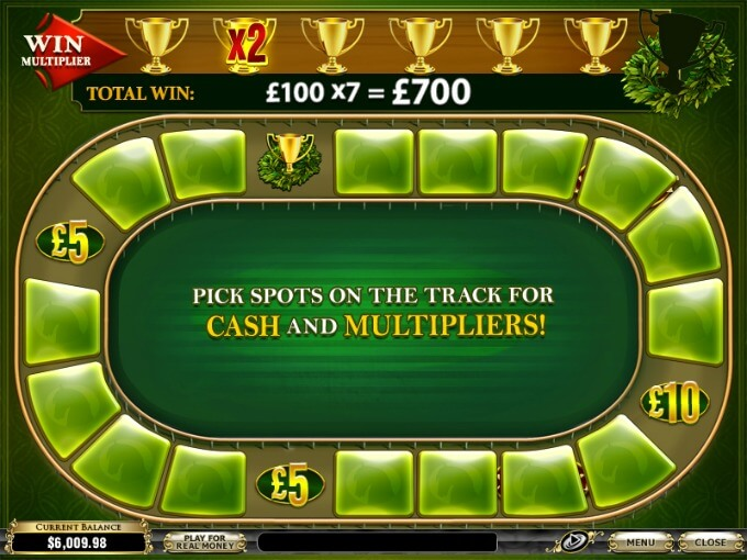 Play Frankie Dettori's Magic Seven Slot at Paddy Power casino