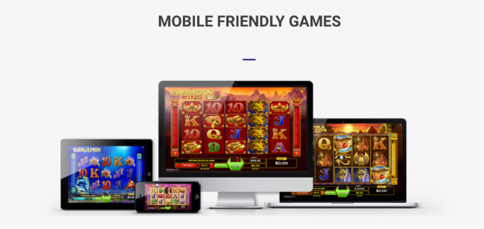 Play Gameart slots at Vera&John casino