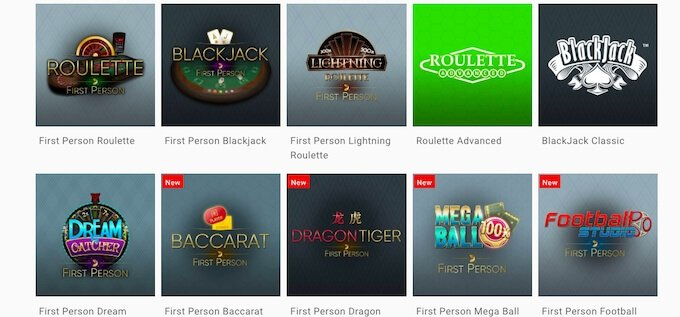 GentingBet Casino Review