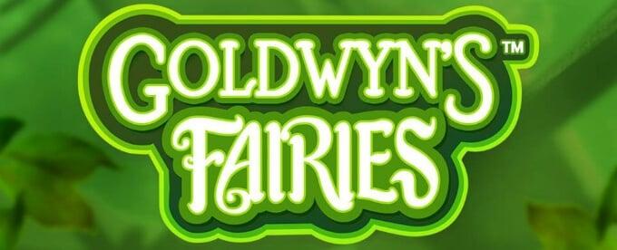 Play Goldwyns Fairies slot at LeoVegas casino
