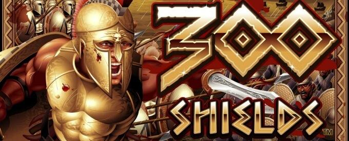 GTS gaming - 300 shields