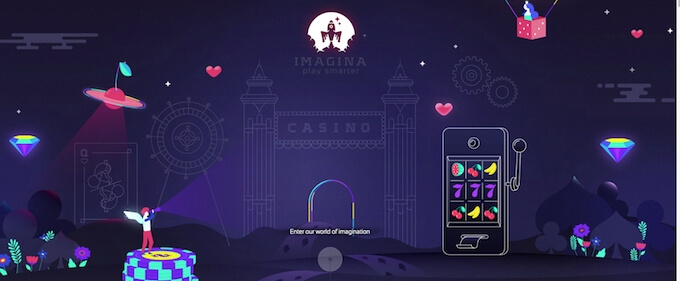 Imagina Gaming