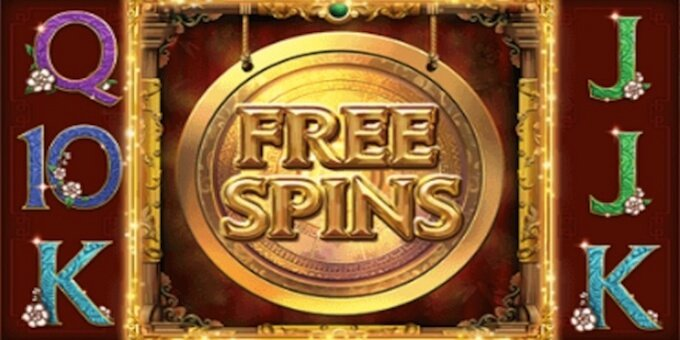 Imperial Opera slot free spins
