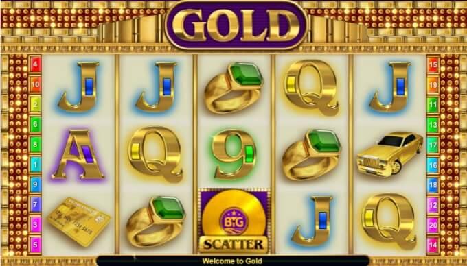 instacasino gold slot
