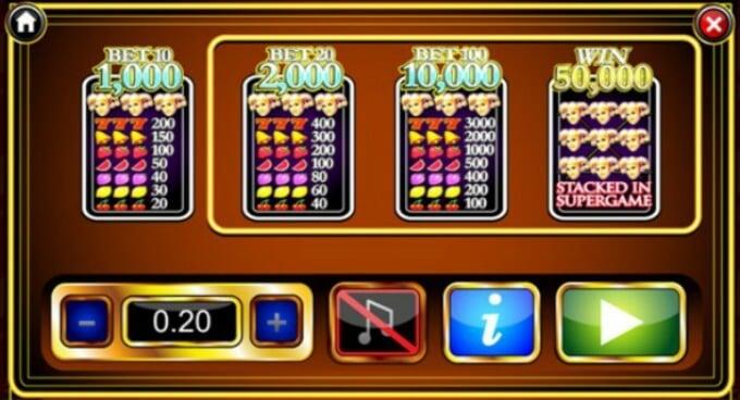 Play Jackpot Jester 50,000 at Mr Green casino