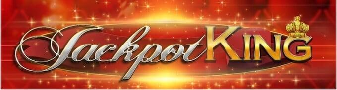 Jackpot King slot Blueprint Gaming
