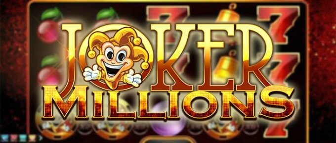 Play Joker Millions at LeoVegas casino