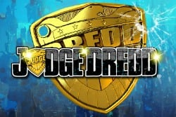 Play Judge Dredd slot on Betspin Casino