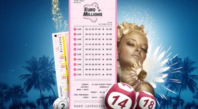 Kootac - play the best international lotteries