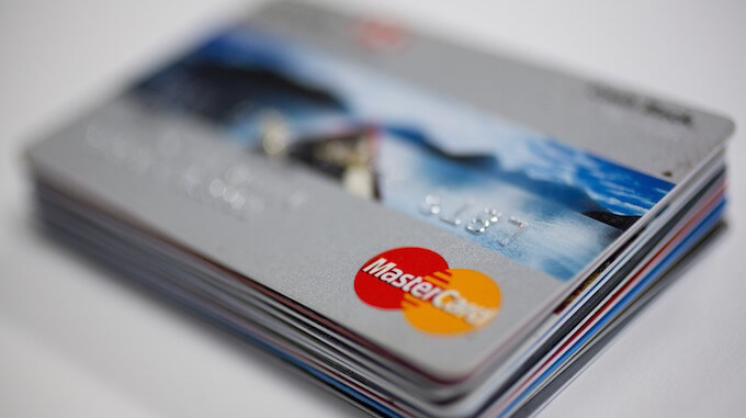Pay by MasterCard at LeoVegas casino