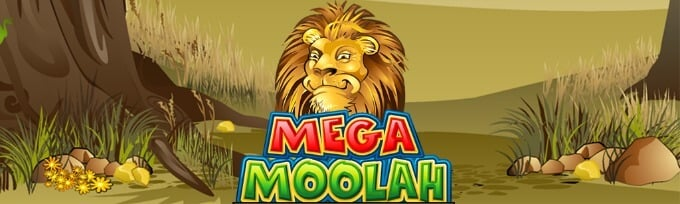 Play Microgaming Mega Moolah slot on Mr Green casino