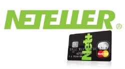 Deposit with Neteller at Mr Smith casino