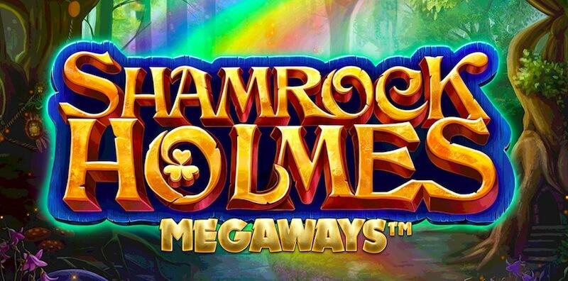 Shamrock Holmes Megaways Slot