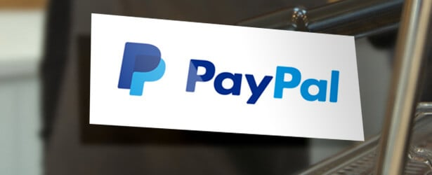 Deposit using PayPal at Mr Smith casino
