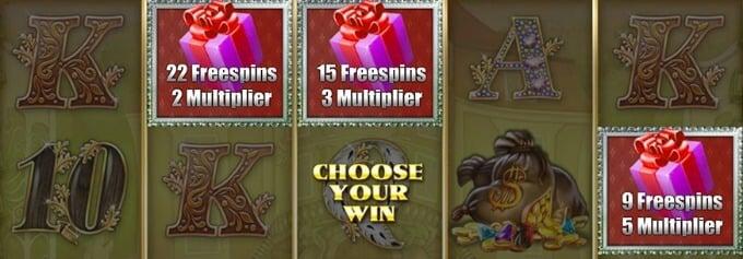 Play Piggy riches slot at Rizk Casino