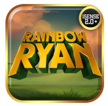 Rainbow Ryan slot review and bonus