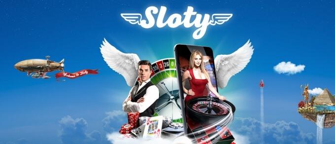 Sloty Live Casino