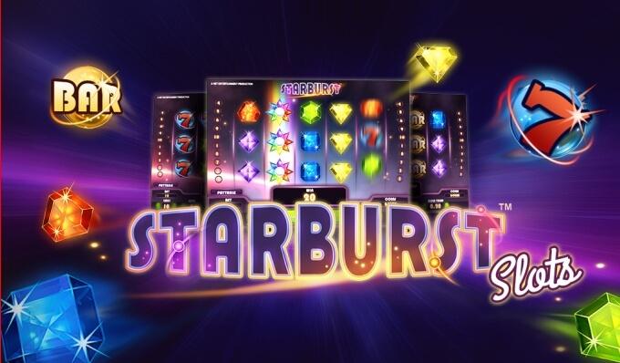 Play Starburst on Casumo casino