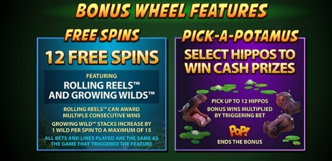 Play Tarzan slot at Rizk casino