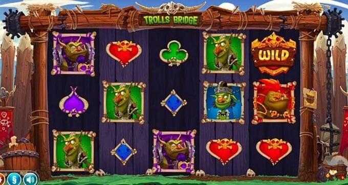 Trolls Bridge review and bonus