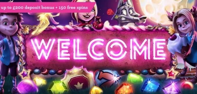 WinningRoom casino bonus