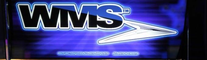 Play WMS games at bgo casino